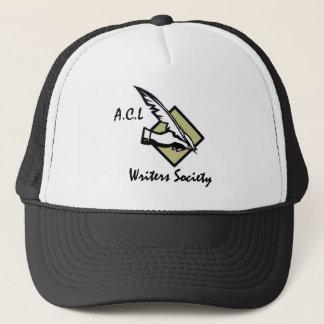 ACLlogo-600x600 Trucker Hat