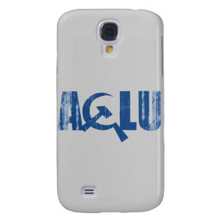 ACLU comunista Faded png