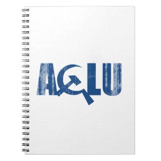 ACLU comunista Faded.png Libretas