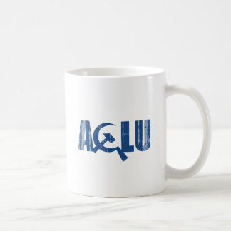 ACLU comunista Faded.png Taza