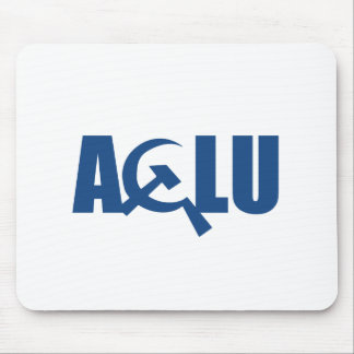 ACLU comunista Tapete De Ratones