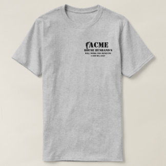 ACME House Husbands Business Shirt