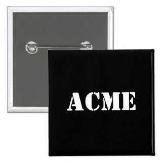 ACME novelty Buttons