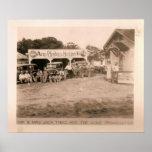 Acme Plumbing & Heating, Kilgore, TX 1931 / 32 Posters