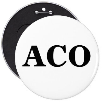 ACO BUTTONS