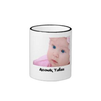 Acoek Talaz - Mug