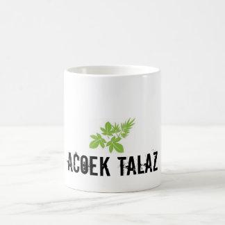 Acoek Talaz Mug