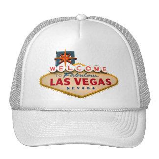 Acoja con satisfacción a Las Vegas el gorra