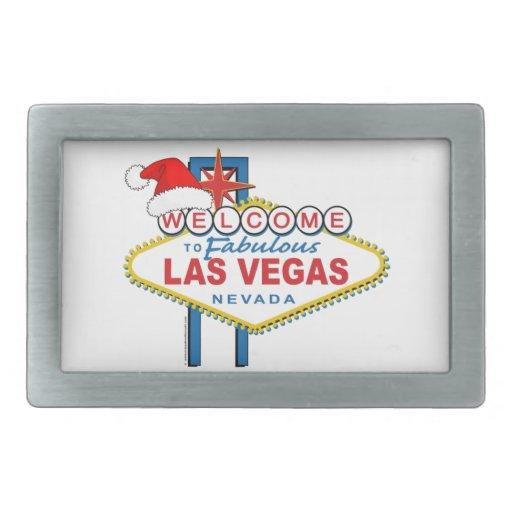 Acoja con satisfacción a Las Vegas fabuloso el nav Hebillas De Cinturón Rectangulares