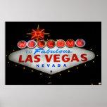 Acoja con satisfacción a Las Vegas fabuloso el pos Posters