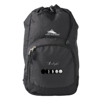 Acolight Hiking Day Pack High Sierra Backpack