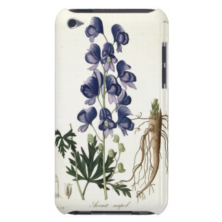 Aconitum Napellus from 'Phytographie Medicale' by Barely There iPod Case