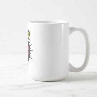 Acontecimiento grande - arte adaptable de la promo taza