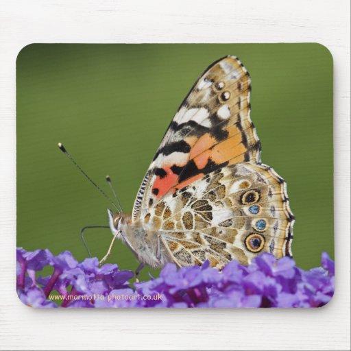 Acopio del néctar Mousemat Tapete De Raton