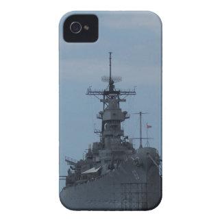 Acorazado USS Missouri iPhone 4 Cárcasa