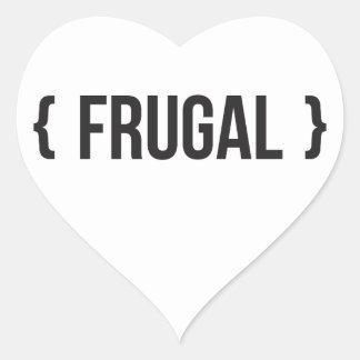 - Acorchetado - blanco y negro frugal Pegatinas De Corazon Personalizadas