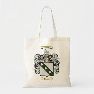 Acord Tote Bag