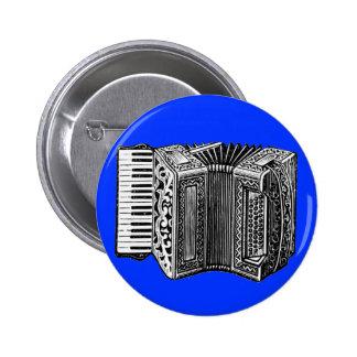 Acordeón Pin Redondo 5 Cm