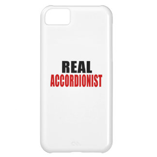 ACORDEONISTA REAL FUNDA PARA iPhone 5C