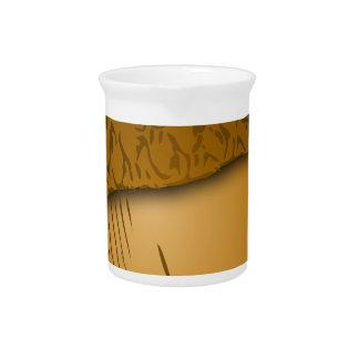 Acorn #2 drink pitcher