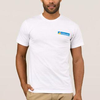 Acorn Archimedes logo T-Shirt