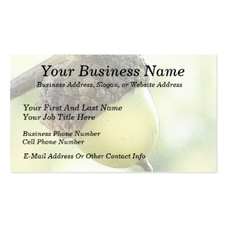 Acorn Double-Sided Standard Business Cards (Pack Of 100)