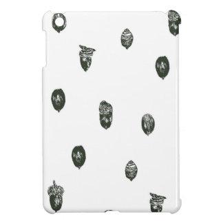 Acorn dot case for the iPad mini
