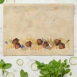 """Acorn - Kitchen Towel<br><div class=""""desc"""">Mix and Match these towels with other Acorn Collection items.</div>"""