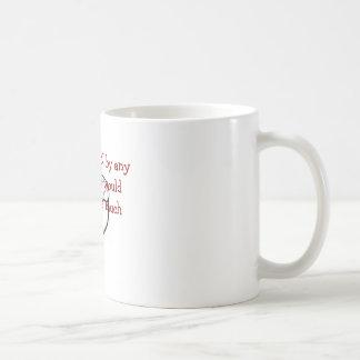 ACORN Protest Mug