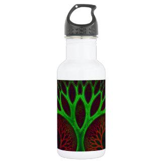 Acorn Stainless Steel Water Bottle