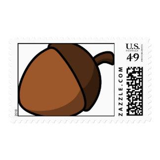 Acorn Stamps