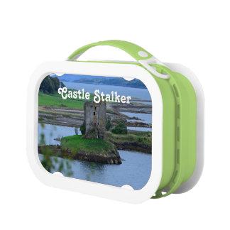 Acosador del castillo
