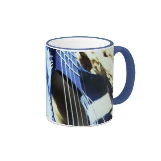 Acoustic Blues Mug