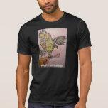 Acoustic Fish Hawk(acoustic spiritual high) T-Shirt