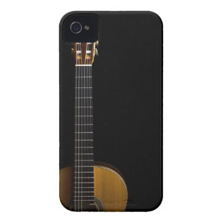 Acoustic Guitar 2 iPhone 4 Cover