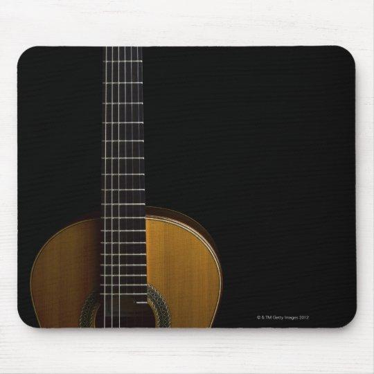 Acoustic Guitar 2 Mouse Pad
