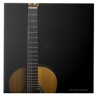 Acoustic Guitar 2 Ceramic Tile