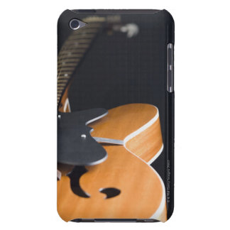 Acoustic Guitar 3 iPod Touch Case