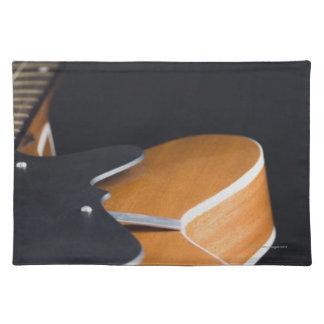 Acoustic Guitar 3 Placemat