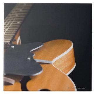 Acoustic Guitar 3 Tile