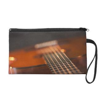 Acoustic Guitar 4 Wristlet