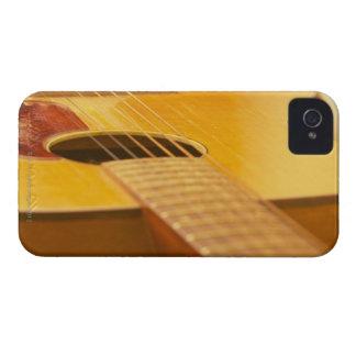 Acoustic Guitar 5 iPhone 4 Case-Mate Case