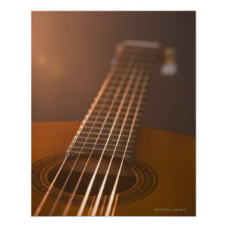 Acoustic Guitar 7 Posters