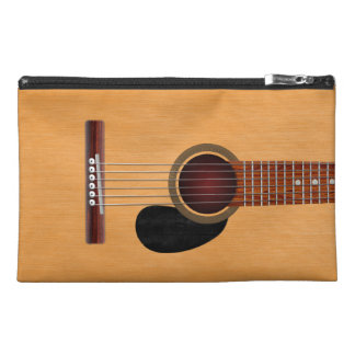 Acoustic Guitar Travel Accessories Bag