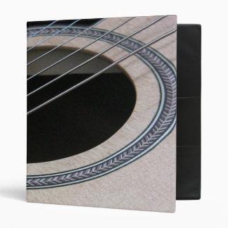 Acoustic Guitar Binder 02