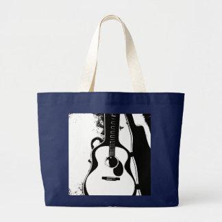 Acoustic Guitar Book Bag