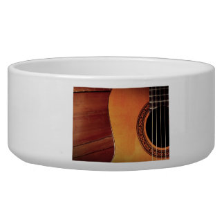 Acoustic Guitar Bowl