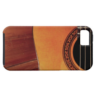 Acoustic Guitar iPhone 5 Covers