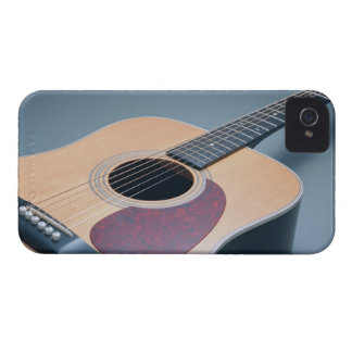 Acoustic Guitar iPhone 4 Cover