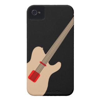 Acoustic guitar Case-Mate iPhone 4 case